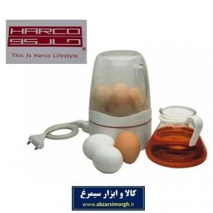 تخم مرغ پز و زعفران دم کن برقی Harco حارکو HTM-001