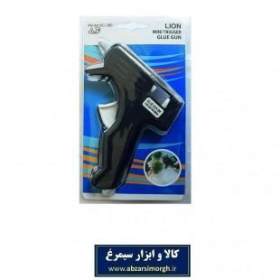 تفنگ چسب حرارتی Lion AC-280 لیون ۲۰ وات مالزی ETH-003