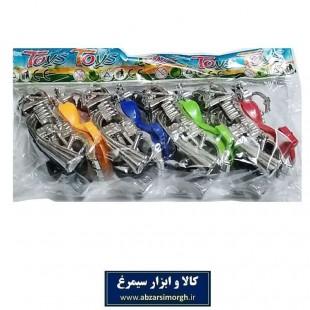 ست موتور اسباب بازی ۴ عددی TMT-012
