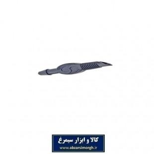 رابط شلنگ آب پلاستیکی BE100 روان ریز HRS-006