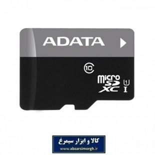 کارت حافظه میکرو اس دی Adata Class10 64GB ای دیتا DSM-009