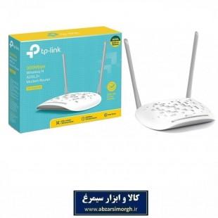 مودم  ADSL 8961 V4 تی پی لینک DSM-017