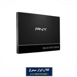 اس اس دی اینترنال PNY CS900 ظرفیت 120 گیگابایت DSM-018