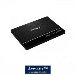 اس اس دی اینترنال PNY CS900 ظرفیت 240 گیگابایت DSM-019