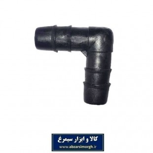 زانویی آبیاری پلاستیکی DI-600 روان ریز HRS-013