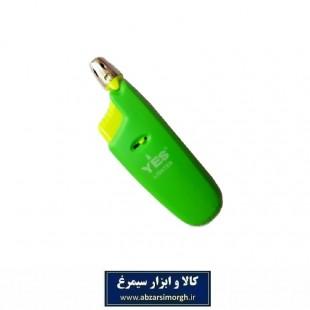 فندک آنتی کوتاه آشپزخانه Yes Lighter یس لایتر HFI-003