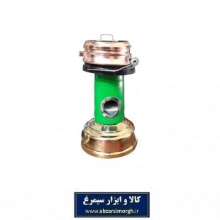 چراغ علاءالدین یا والور قدیمی فلزی دکوری HDC-011