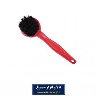 فرچه واکس کفش Shahin شاهین دسته پلاستیکی HLK-011