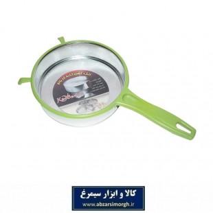 الک آشپزخانه دسته دار کدبانو قطر ۱۵ سانتی متر HAL-001