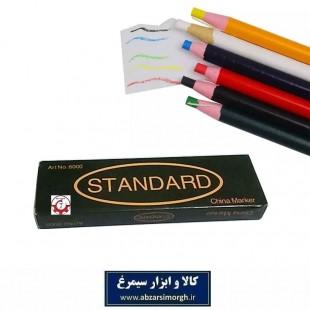 مداد خیاطی صابونی نخ دار Standard China Marker چاینا مارکر HKH-027