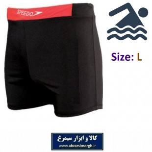 مایو شنا مردانه اسپیدو Speedo کمر پهن سایز L لارج VLV-004A