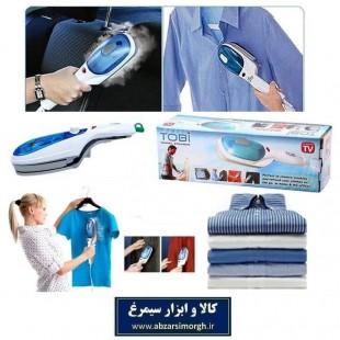اتو بخار و بخارشوی دستی مسافرتی Tobi توبی HOT-004