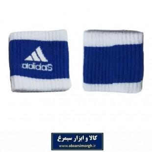 مچ بند ورزشی Adidas آدیداس بسته ۲ عددی VMB-013