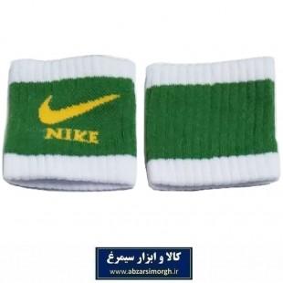 مچ بند ورزشی Nike نایک بسته ۲ عددی VMB-014