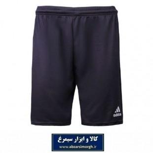 شلوارک و شورت ورزشی مردانه طرح Adidas آدیداس مشکی VLV-007