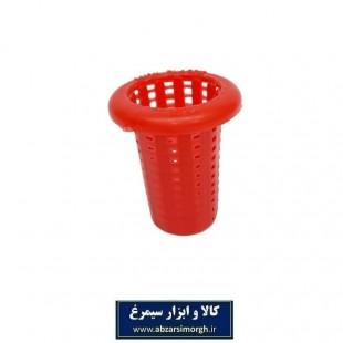 سوسک گیر و فیلتر کف شور پلاستیکی حمام SSH-015