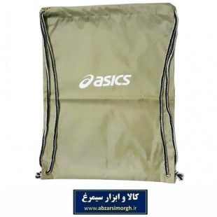 کوله پشتی ورزشی شوزبگ Asics اسیکس پارچه ضد آب VKF-004