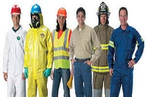 لباس کار Safety Clothing