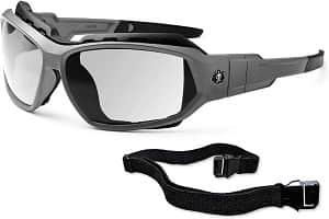 عینک ایمنی Safety Glass