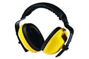 محافظ گوش(گوشی) Safety Ear Muffs