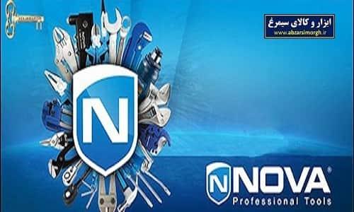 ابزارآلات نوا Nova Tools
