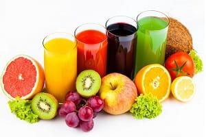 ابزار آبمیوه گیری و میوه آرایی