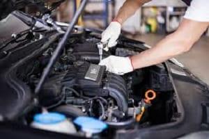 ابزار خاص موتور و بدنه خودرو