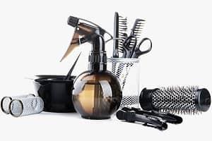 ابزار و لوازم آرایشی و بهداشتی Cosmetics & Hairdressing Tools