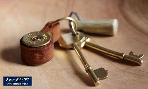 وسایل خرازی - جا کلیدی یا سرکلیدی