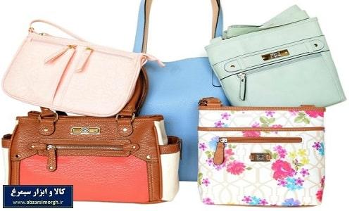 کیف دستی و کیف پول زنانه