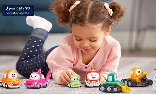 اسباب بازی ماشین car toys