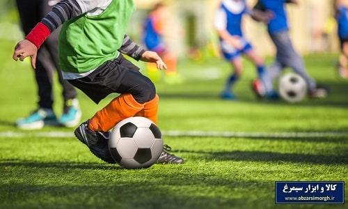 لوازم و پوشش محافظتی ورزشی