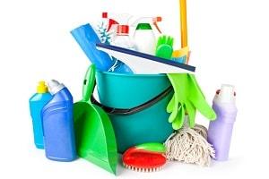 ابزار و وسایل نظافت و شستشو