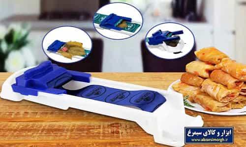 دلمه پیچ پلاستیکی مدل دلمر dolmer maker