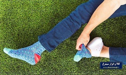 جوراب و محصولات افزایش قد