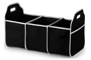 کیف نظم دهنده لوازم صندوق عقب خودرو Car Boot Organaizer