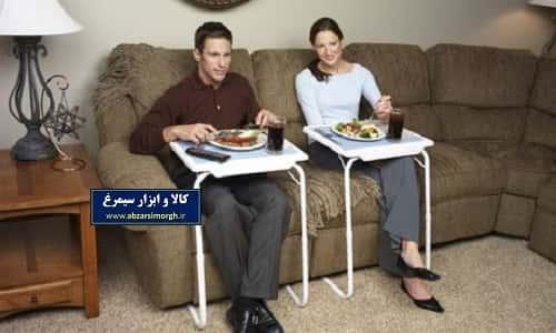 میز تاشو Table Mate تیبل میت