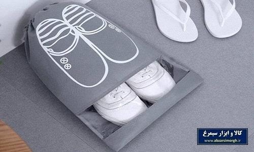 کاور کفش مای هوم
