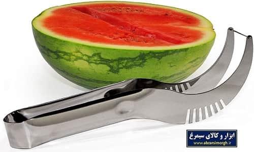 اسلایسر هندوانه Angurello Watermelon Slicer
