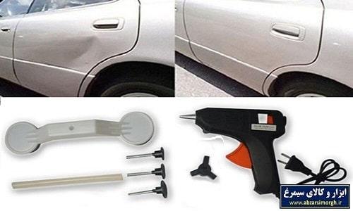 ابزار صافکاری جادویی خودرو Pops -a Dent