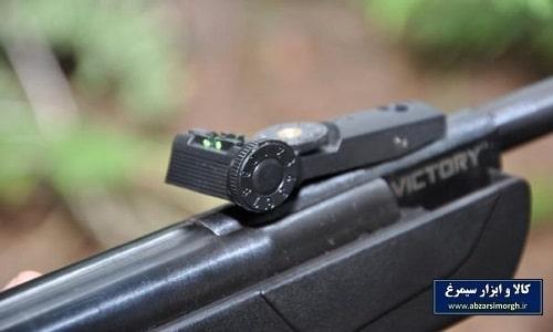ساچمه تفنگ بادی Air Gun