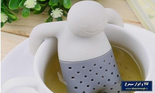 لوازم نوشیدنی - دمنوش ساز Mr Tea مستر تی جعبه دار