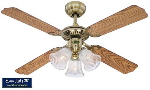 قلاب پنکه سقفی Ceiling Fan Hook