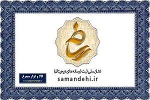 نشان ملی ثبت رسانه های دیجیتال ساماندهی وزارت ارشاد