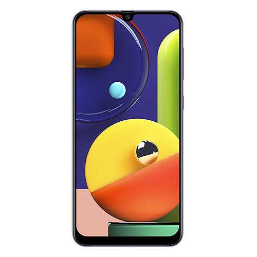 گوشی موبایل سامسونگ Galaxy A50s ظرفیت 128 گیگابایت و  رم 6 گیگابایت