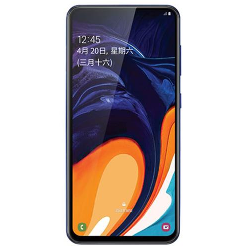 گوشی موبایل سامسونگ Galaxy A60 SM- A606 ظرفیت 64 گیگابایت و  رم 6 گیگابایت