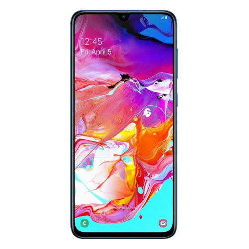 گوشی موبایل سامسونگ Galaxy A70 ظرفیت 128 گیگ و  رم 6