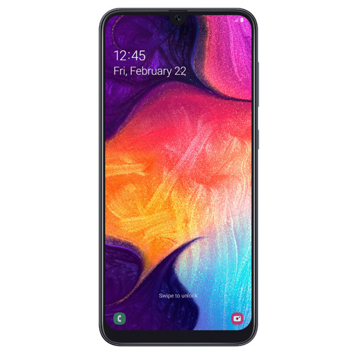 گوشی موبایل سامسونگ Galaxy A50 ظرفیت 128 گیگابایت و  رم 6 گیگابایت