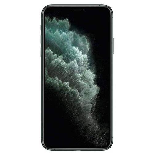 گوشی موبایل آیفون 11 پرو مکس ظرفیت 256 گیگابایت و رم 4 گیگابایت