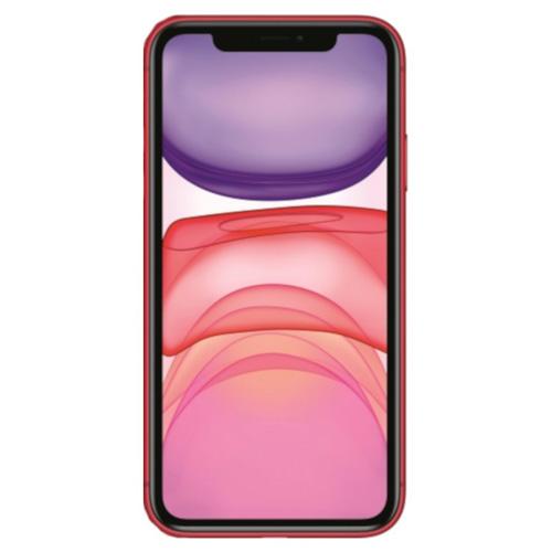 گوشی موبایل آیفون 11 ظرفیت 64 گیگابایت و رم 4 گیگابایت